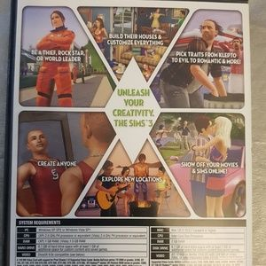 The Sims 3 Other - The Sims 3 for pc